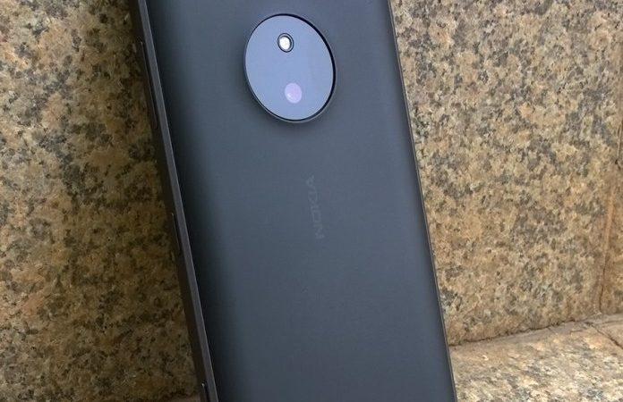 Avis Lumia 740