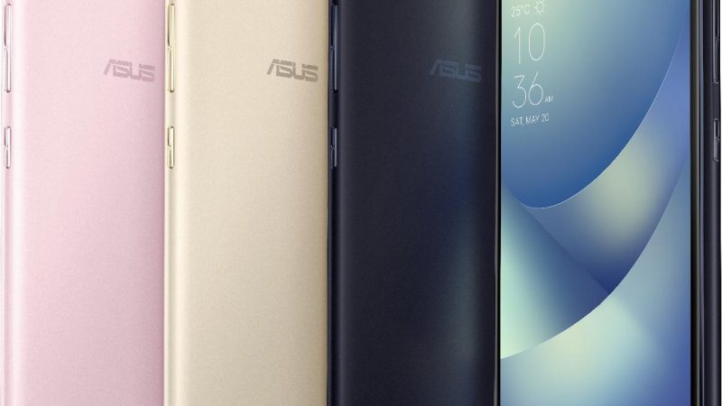 Avis Asus Zenfone 4 Max ZC520KL