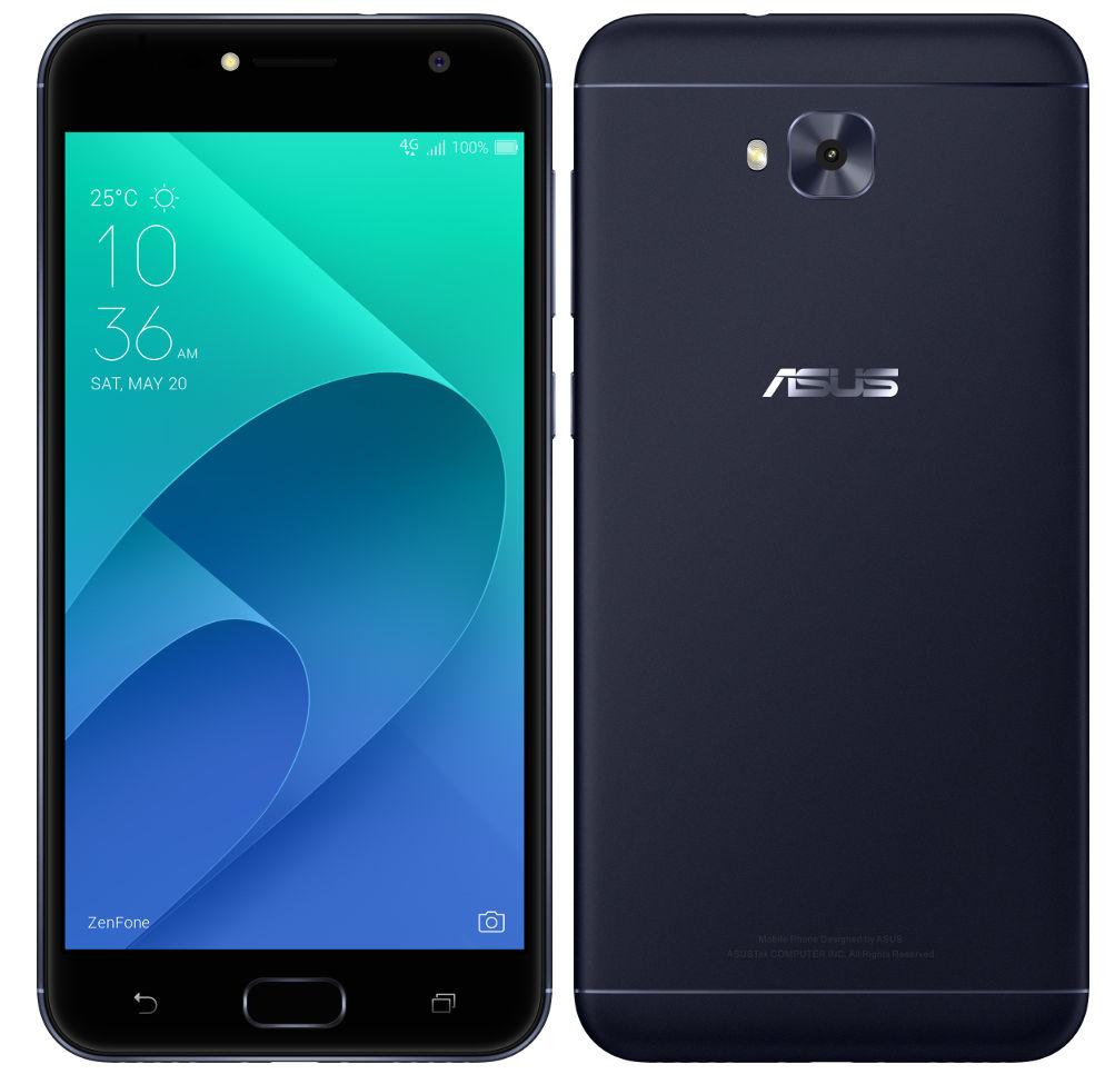 Avis Asus Zenfone 4 Selfie Pro ZD552KL